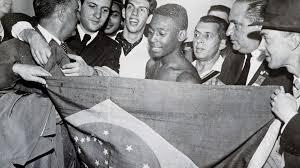 Brazil 1958