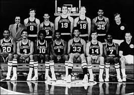 1970-71 Milwaukee Bucks