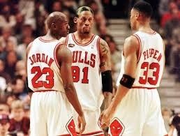 1990-91 Chicago Bulls