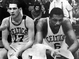 1960-61 Boston Celtics