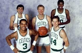 1985-86 Boston Celtics