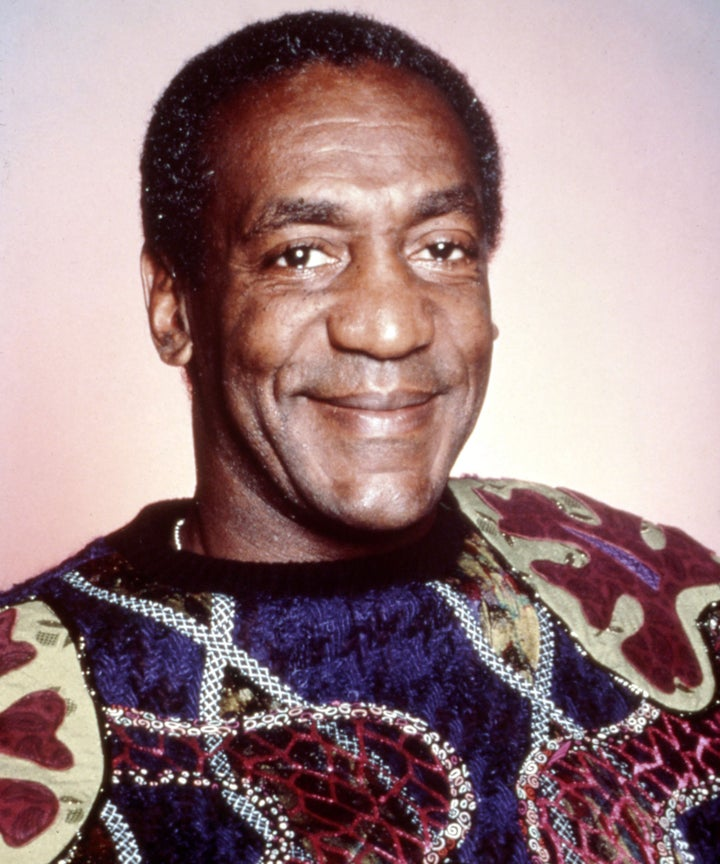 Cliff Huxtable