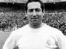 Francisco Gento