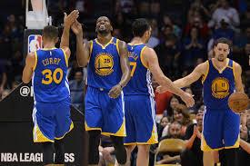 2016-17 Golden State Warriors