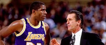 1986-87 Los Angeles Lakers