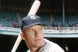 Mickey Mantle