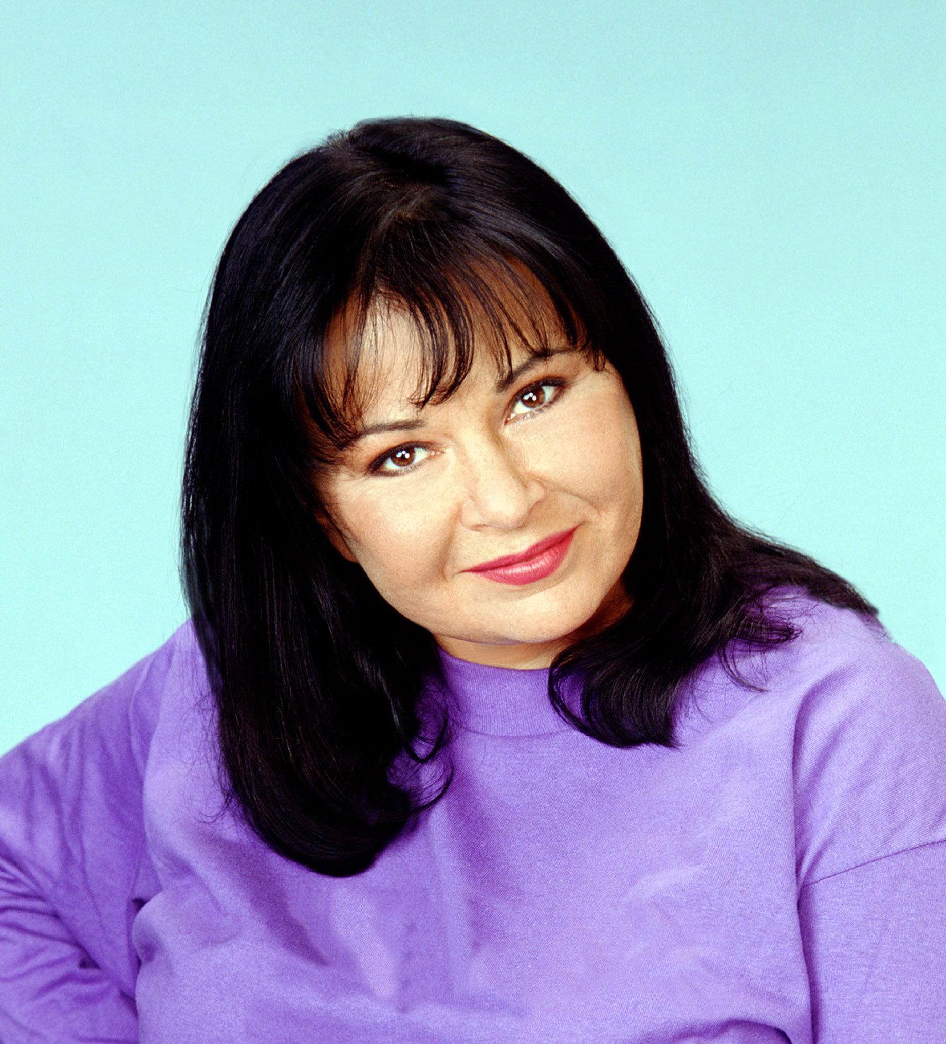Roseanne Conner