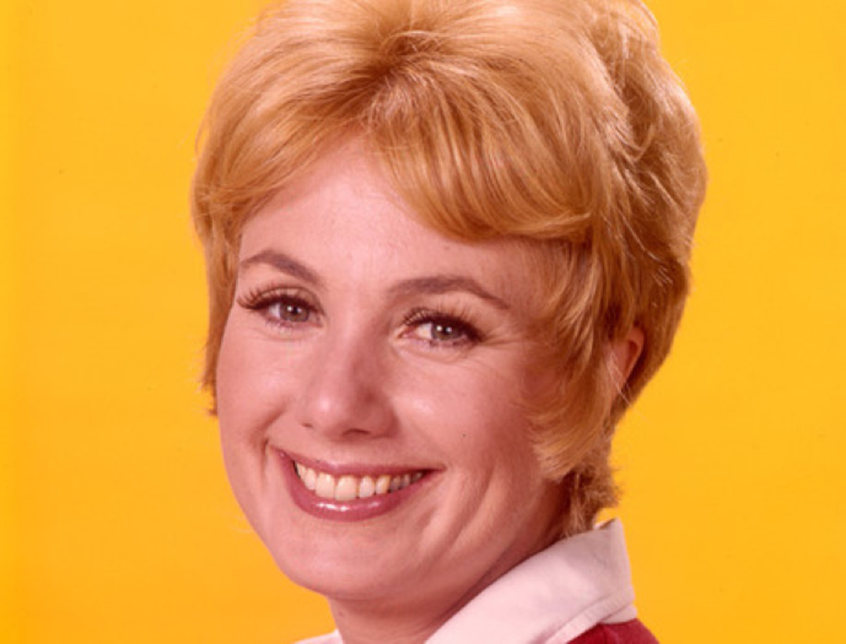 Shirley Partridge