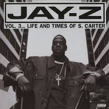 Vol. 3... Life and Times of S. Carter